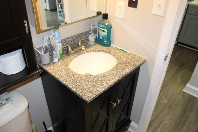 6127 Harbourside Drive, New Bern, NC 28560 (MLS #100218469) :: RE/MAX Essential