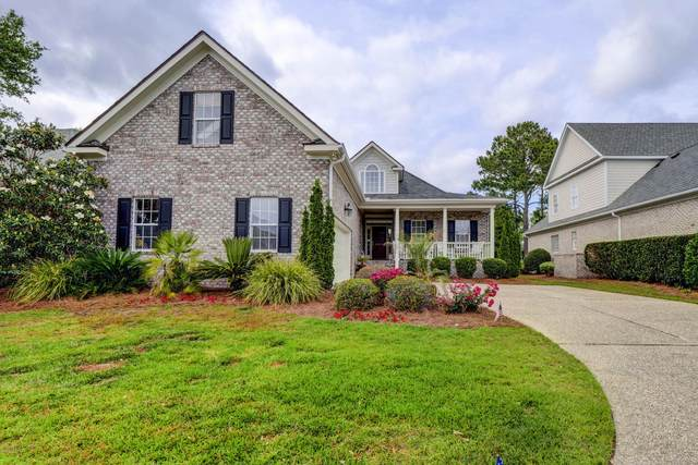 2016 Bay Colony Lane, Wilmington, NC 28405 (MLS #100218473) :: Vance Young and Associates