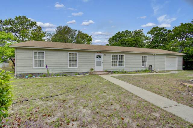 103 NE 24th Street, Oak Island, NC 28465 (MLS #100218490) :: RE/MAX Essential