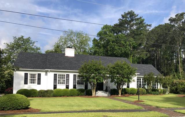 904 West Road, Kinston, NC 28501 (MLS #100218492) :: CENTURY 21 Sweyer & Associates
