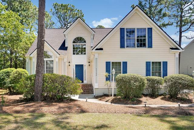 4962 Wythe Place, Wilmington, NC 28409 (MLS #100218496) :: Carolina Elite Properties LHR