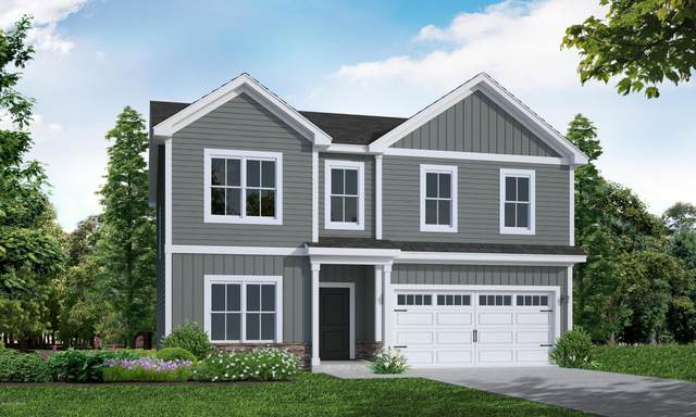 472 Gretchen Road, West End, NC 27376 (MLS #100218527) :: Courtney Carter Homes