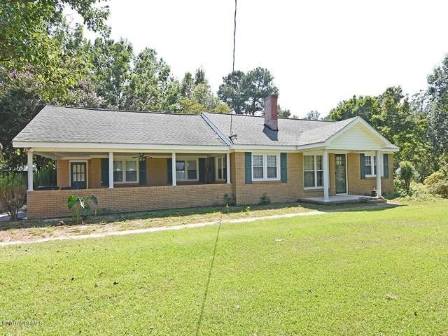 512 Summersett Road, Whiteville, NC 28472 (MLS #100218541) :: Courtney Carter Homes