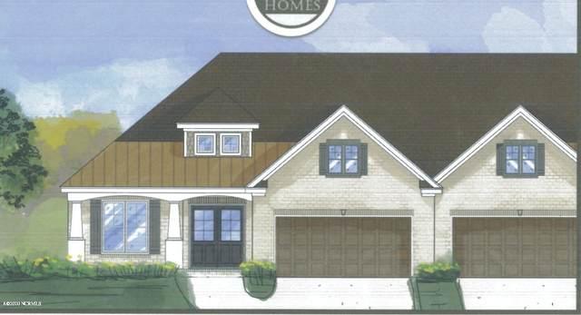 713 Jenoa Drive 337B, Castle Hayne, NC 28429 (MLS #100218547) :: CENTURY 21 Sweyer & Associates