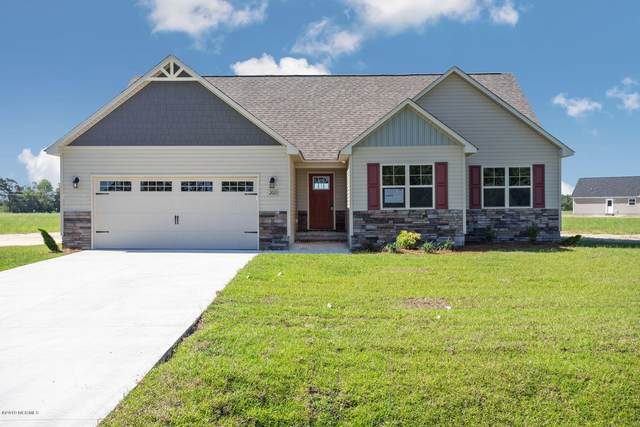 111 Woodwater Drive, Richlands, NC 28574 (MLS #100218564) :: RE/MAX Elite Realty Group