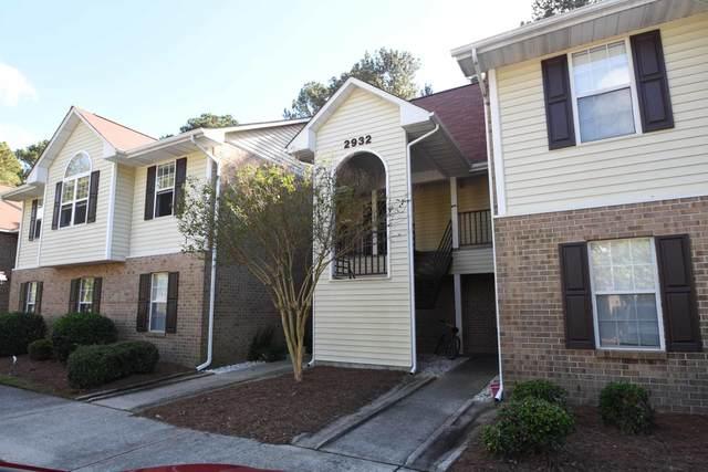 2932 Mulberry Lane B, Greenville, NC 27858 (MLS #100218596) :: Berkshire Hathaway HomeServices Prime Properties