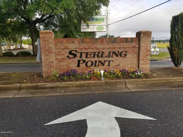 3813 Sterling Pointe Drive V7, Winterville, NC 28590 (MLS #100218600) :: The Cheek Team