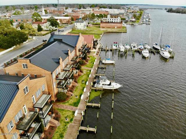 5 Slips W Main Street, Washington, NC 27889 (MLS #100218606) :: The Oceanaire Realty
