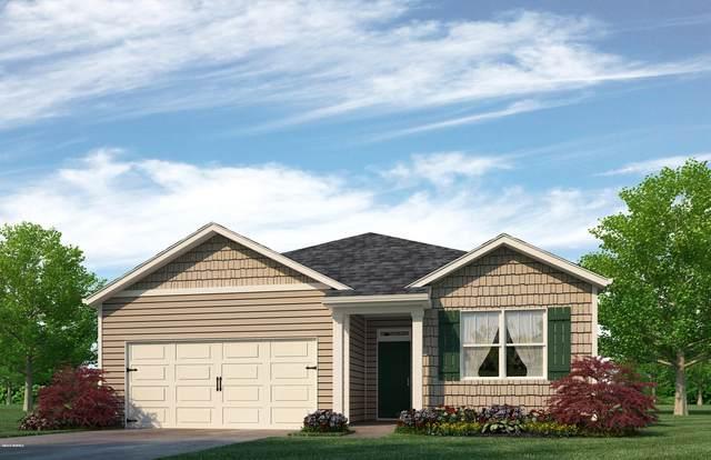 4565 Squirrel Avenue NW Aria B Lot 67, Shallotte, NC 28470 (MLS #100218615) :: Carolina Elite Properties LHR