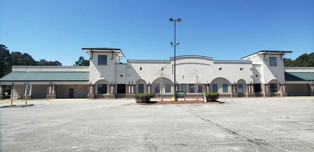 5051 Main Street #5, Shallotte, NC 28470 (MLS #100218629) :: Carolina Elite Properties LHR