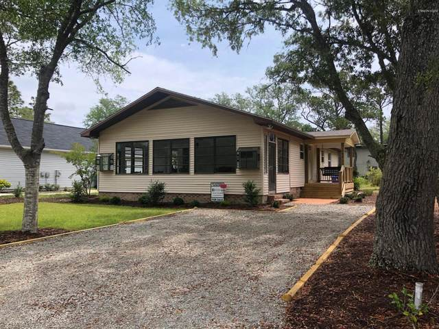 136 NW 10th Street, Oak Island, NC 28465 (MLS #100218632) :: The Tingen Team- Berkshire Hathaway HomeServices Prime Properties