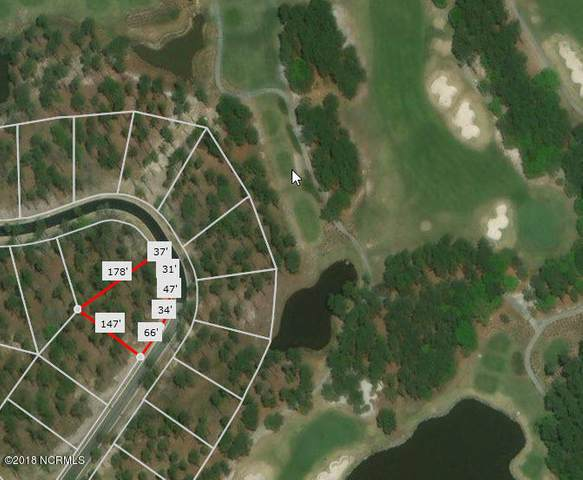 572 Morely Circle SW, Ocean Isle Beach, NC 28469 (MLS #100218636) :: RE/MAX Essential