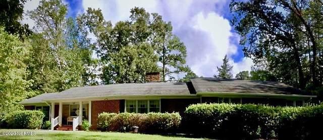 417 Brick Kiln Road, Washington, NC 27889 (MLS #100218640) :: The Tingen Team- Berkshire Hathaway HomeServices Prime Properties