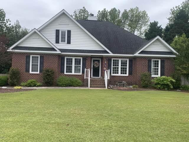 4304 Treetops Circle, Winterville, NC 28590 (MLS #100218658) :: The Tingen Team- Berkshire Hathaway HomeServices Prime Properties