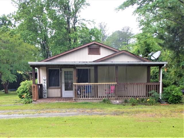 414 E Grantham Road, New Bern, NC 28560 (MLS #100218662) :: Berkshire Hathaway HomeServices Hometown, REALTORS®