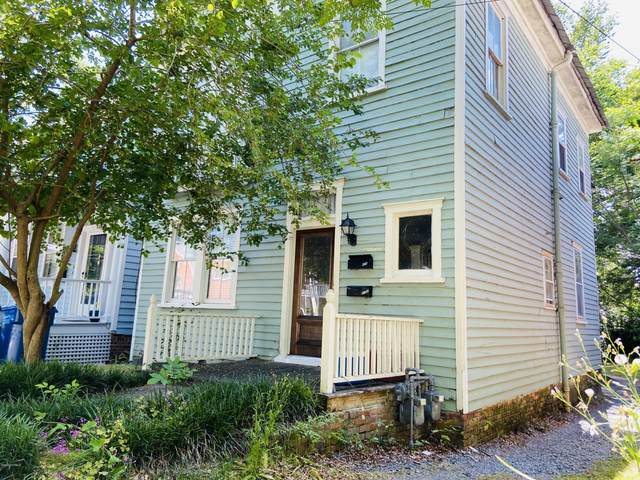 416 S 4th Street, Wilmington, NC 28401 (MLS #100218666) :: RE/MAX Essential