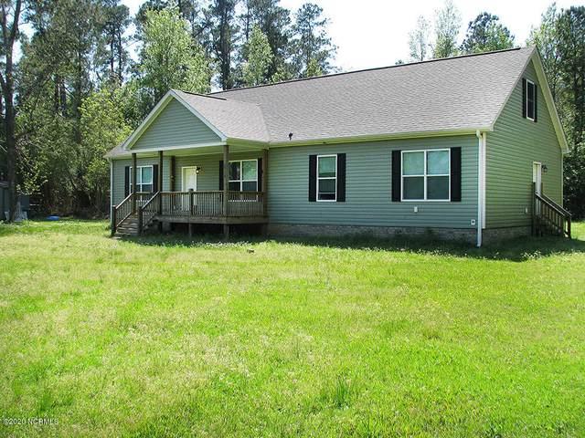 2713 Whiteville Road NW, Ash, NC 28420 (MLS #100218667) :: CENTURY 21 Sweyer & Associates