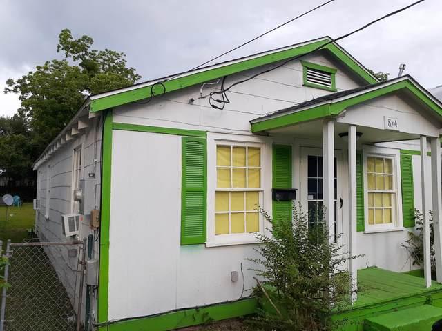 814 N 6th Street, Wilmington, NC 28401 (MLS #100218686) :: Courtney Carter Homes