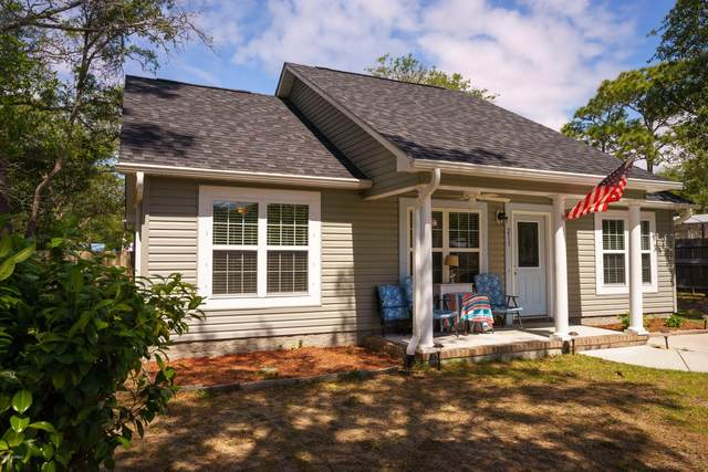 211 NE 71st Street, Oak Island, NC 28465 (MLS #100218701) :: RE/MAX Essential