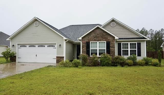 104 Apple Drive, Havelock, NC 28532 (MLS #100218702) :: Barefoot-Chandler & Associates LLC