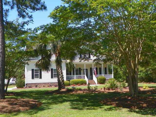 130 Headwaters Drive, Hampstead, NC 28443 (MLS #100218703) :: The Cheek Team