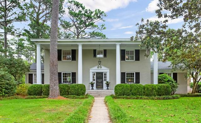 1151 Forest Hills Drive, Wilmington, NC 28403 (MLS #100218708) :: Vance Young and Associates