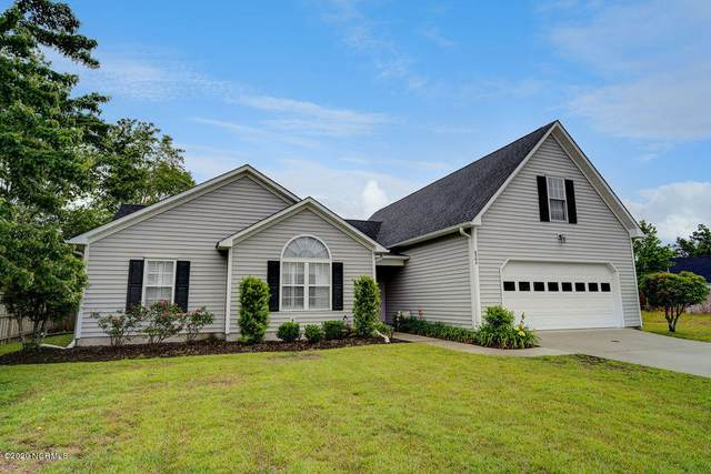 6504 Yellow Bell Road, Wilmington, NC 28411 (MLS #100218731) :: The Keith Beatty Team