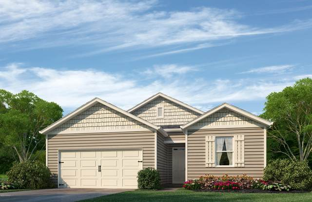 4557 Squirrel Avenue NW Macon B Lot 69, Shallotte, NC 28470 (MLS #100218733) :: Carolina Elite Properties LHR