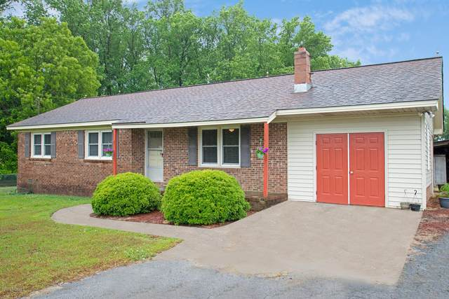 2534 Bell Arthur Road, Greenville, NC 27834 (MLS #100218745) :: Berkshire Hathaway HomeServices Prime Properties