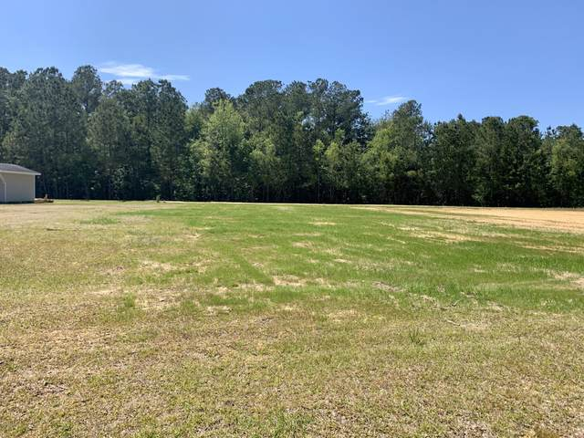 00 Birch Street, White Lake, NC 28337 (MLS #100218754) :: Barefoot-Chandler & Associates LLC