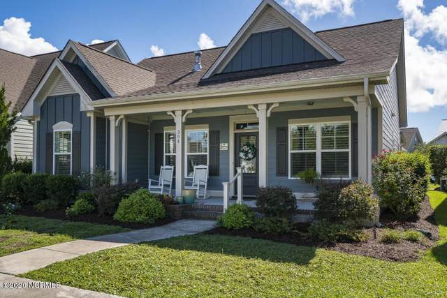 304 Gordon Street, Beaufort, NC 28516 (MLS #100218756) :: Vance Young and Associates