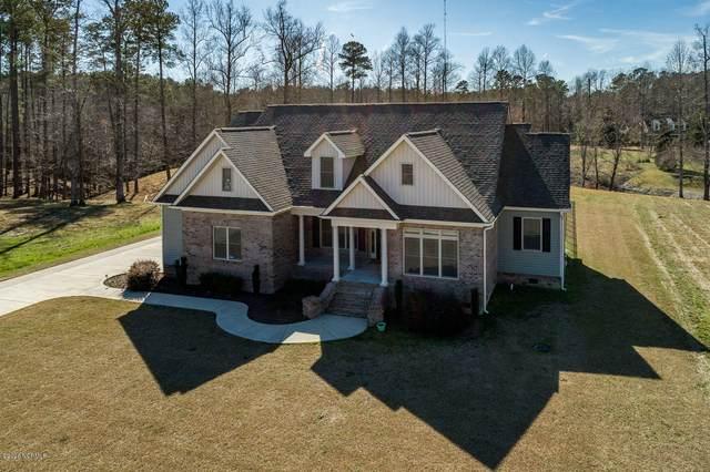 106 Nanticoke Court, Chocowinity, NC 27817 (MLS #100218774) :: Berkshire Hathaway HomeServices Prime Properties