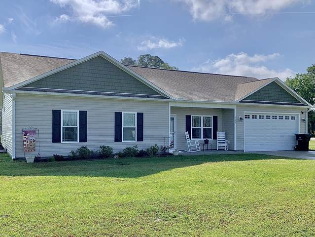 122 Watering Pond Road, Pink Hill, NC 28572 (MLS #100218775) :: The Tingen Team- Berkshire Hathaway HomeServices Prime Properties