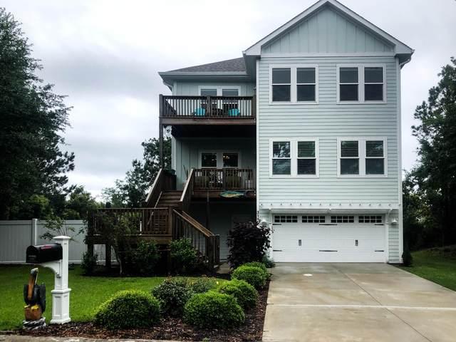 319 Bell Cove Court, Emerald Isle, NC 28594 (MLS #100218805) :: Berkshire Hathaway HomeServices Hometown, REALTORS®