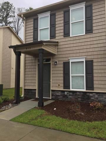 413 Sullivan Loop Road, Midway Park, NC 28544 (MLS #100218814) :: Berkshire Hathaway HomeServices Hometown, REALTORS®