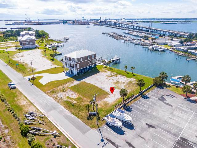 200 Radio Island Road, Morehead City, NC 28557 (MLS #100218821) :: Lynda Haraway Group Real Estate