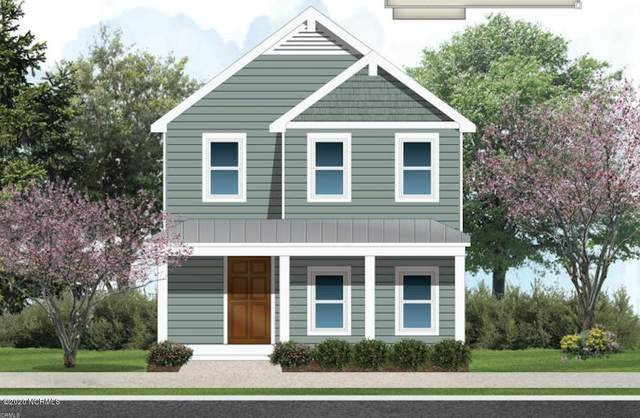 1007 Campbell Street, Wilmington, NC 28401 (MLS #100218826) :: Courtney Carter Homes