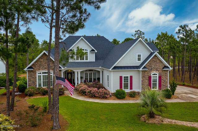 3794 Ridge Crest Drive, Southport, NC 28461 (MLS #100218832) :: The Bob Williams Team