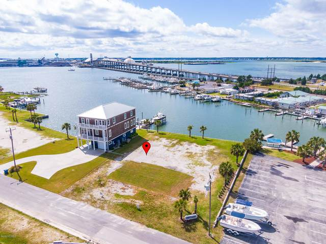 202 Radio Island Road, Morehead City, NC 28557 (MLS #100218839) :: Lynda Haraway Group Real Estate