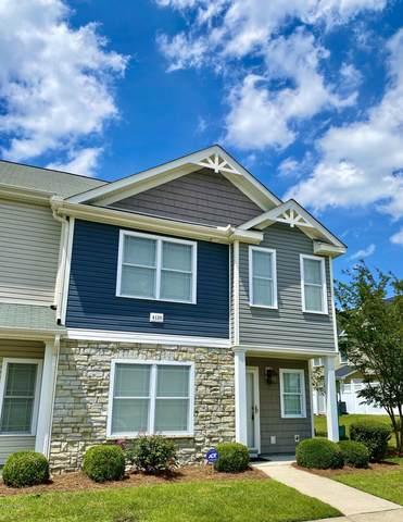 4120 Kittrell Farms Drive S8, Greenville, NC 27858 (MLS #100218845) :: Berkshire Hathaway HomeServices Hometown, REALTORS®