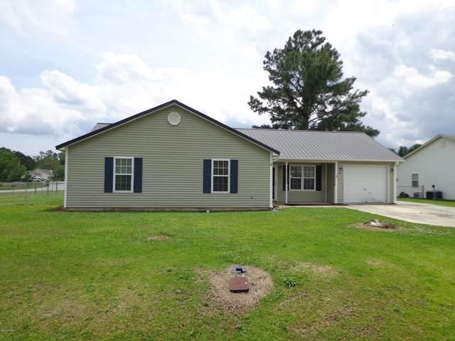 144 Horseshoe Bend, Jacksonville, NC 28546 (MLS #100218848) :: Berkshire Hathaway HomeServices Hometown, REALTORS®