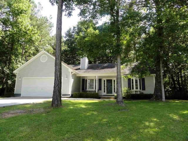 403 Red Leaf Court, Jacksonville, NC 28540 (MLS #100218851) :: Berkshire Hathaway HomeServices Hometown, REALTORS®