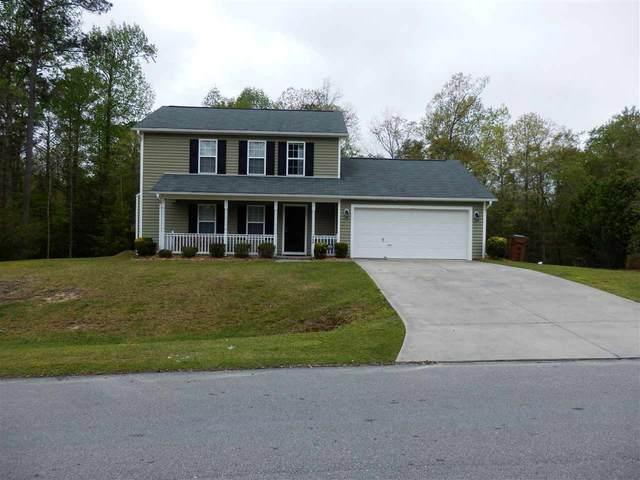 269 Brookstone Way, Jacksonville, NC 28546 (MLS #100218855) :: Berkshire Hathaway HomeServices Hometown, REALTORS®
