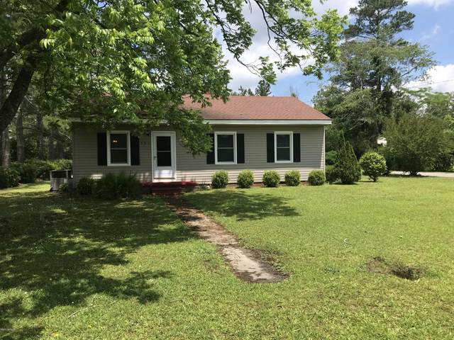 306 Stevens Street, Wallace, NC 28466 (MLS #100218867) :: Coldwell Banker Sea Coast Advantage