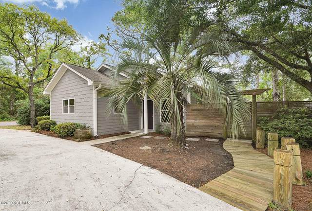 101 Bridge Court E, Carolina Beach, NC 28428 (MLS #100218872) :: RE/MAX Essential