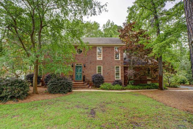 5621 Surrey Downs Court New, Wilmington, NC 28403 (MLS #100218873) :: Vance Young and Associates