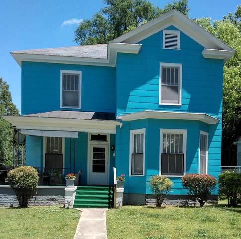 506 Kenan Street W, Wilson, NC 27893 (MLS #100218875) :: The Keith Beatty Team