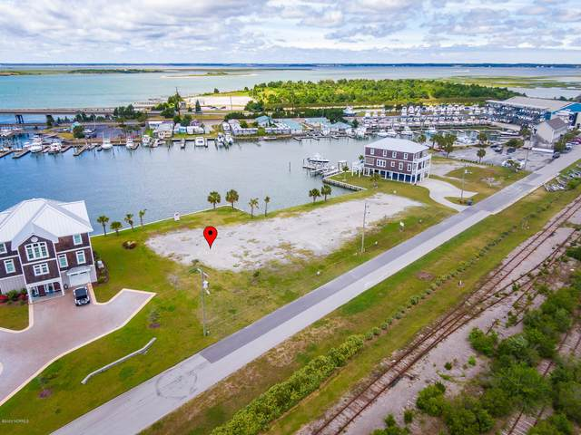 210 Radio Island Road, Morehead City, NC 28557 (MLS #100218883) :: Lynda Haraway Group Real Estate