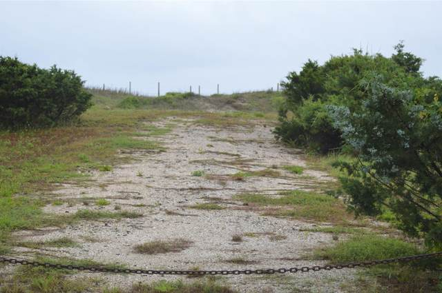 6107 Ocean Drive, Emerald Isle, NC 28594 (MLS #100218884) :: Barefoot-Chandler & Associates LLC