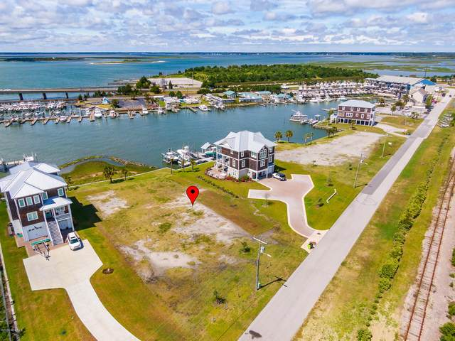 214 Radio Island Road, Morehead City, NC 28557 (MLS #100218889) :: Lynda Haraway Group Real Estate